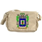 Valenza Messenger Bag