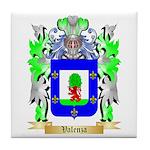 Valenza Tile Coaster