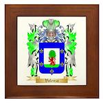 Valenza Framed Tile