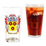 Valentinuzzi Drinking Glass