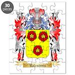 Valentinis Puzzle