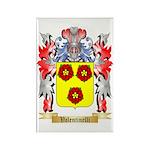Valentinelli Rectangle Magnet (10 pack)