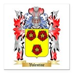 Valentine Square Car Magnet 3