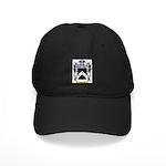 Valentine 2 Black Cap