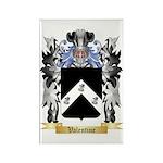 Valentine 2 Rectangle Magnet (100 pack)