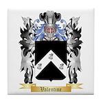 Valentine 2 Tile Coaster