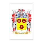 Valentin Mini Poster Print