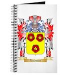 Valentin Journal