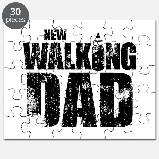 New Walking Dad Puzzle