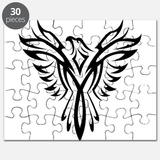 Phoenix clip art Puzzle