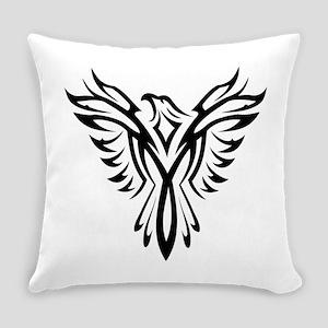 Phoenix clip art Everyday Pillow