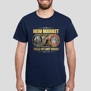 New Market (FH2) Dark T-Shirt