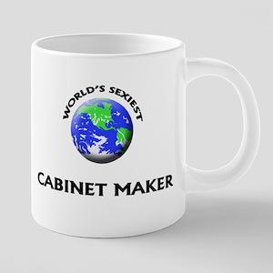 World's Sexiest Cabinet Maker Mugs