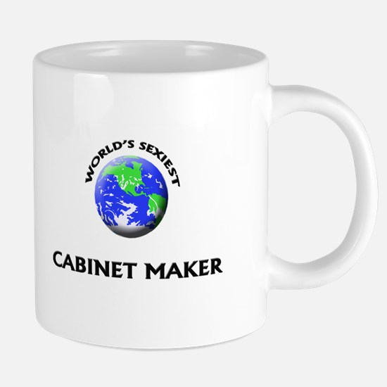 World's Sexiest Cabinet Maker Mugs