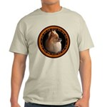 Pomeranian Dog Light T-Shirt