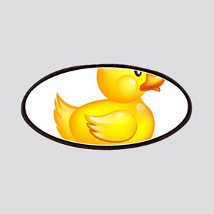 Rubber duck Patch