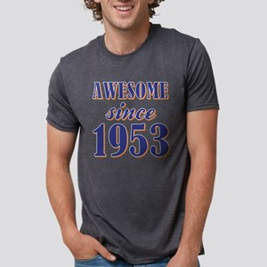 AWESOME BLUE 1953 T-Shirt