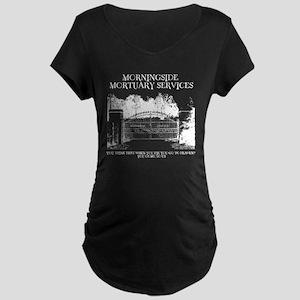 phantasmbl Maternity T-Shirt