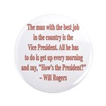 Will Rogers President Quote 3.5