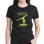 Gymnastics T-Shirt - Rewards