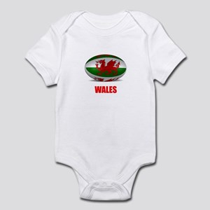Rugby ball Body Suit