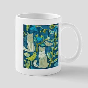 Cat theme Mugs