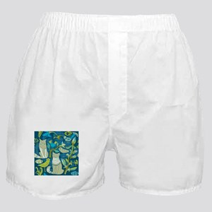 Cat theme Boxer Shorts