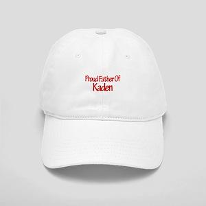 Proud Father of Kaden Cap