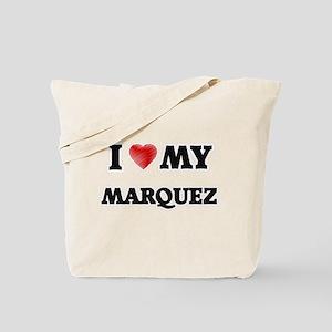 I love my Marquez Tote Bag