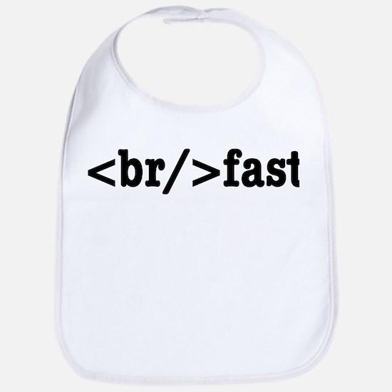 breakfast HTML Bib