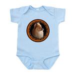 Pomeranian Infant Baby Jumper Small Dog Bodysuit