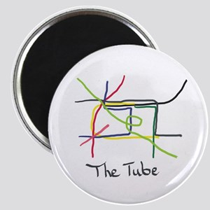 The Tube Magnets