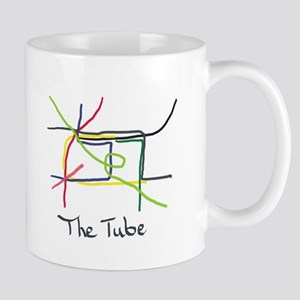 The Tube Mugs