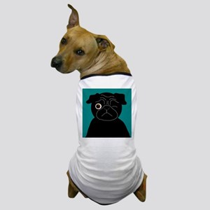 Wink, the Pug Dog T-Shirt