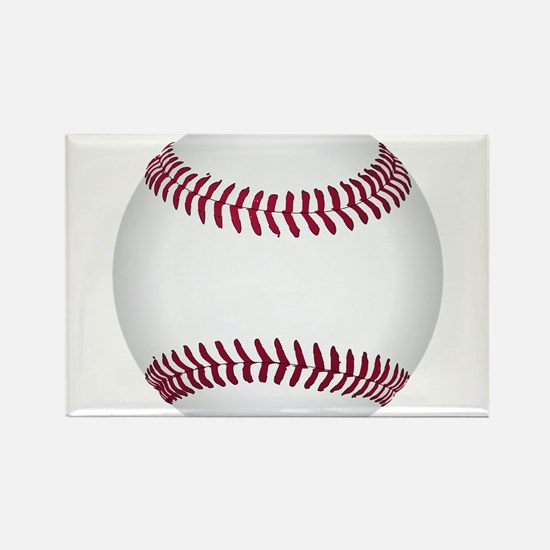 Baseball ball Magnets