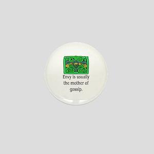 ENVY.. Mini Button