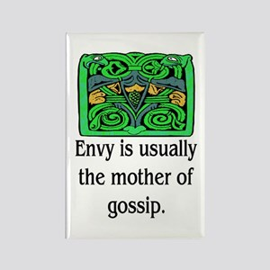 ENVY.. Rectangle Magnet (10 pack)