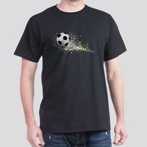 Football themes pattern T-Shirt