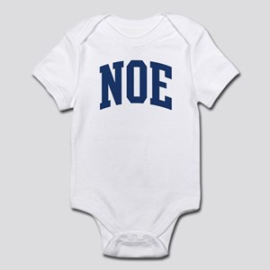 NOE design (blue) Infant Bodysuit