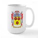 Valentim Large Mug