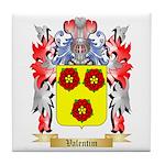 Valentim Tile Coaster