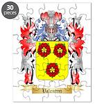 Valentim Puzzle