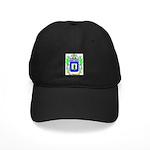 Valenti Black Cap