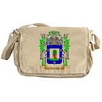 Valenti Messenger Bag