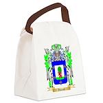 Valenti Canvas Lunch Bag