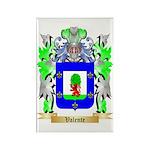 Valente Rectangle Magnet (100 pack)