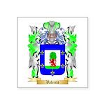 Valente Square Sticker 3
