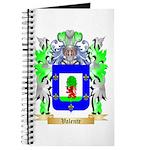 Valente Journal
