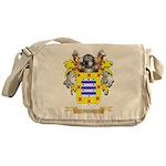 Valdez Messenger Bag