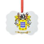 Valdez Picture Ornament